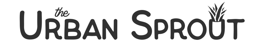 The Urban Sprout Logo